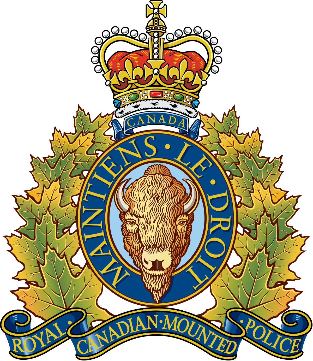 rcmp uses fresh gear