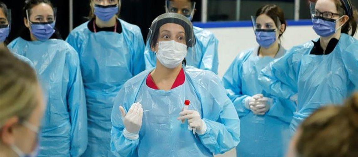 does ozone kill coronavirus